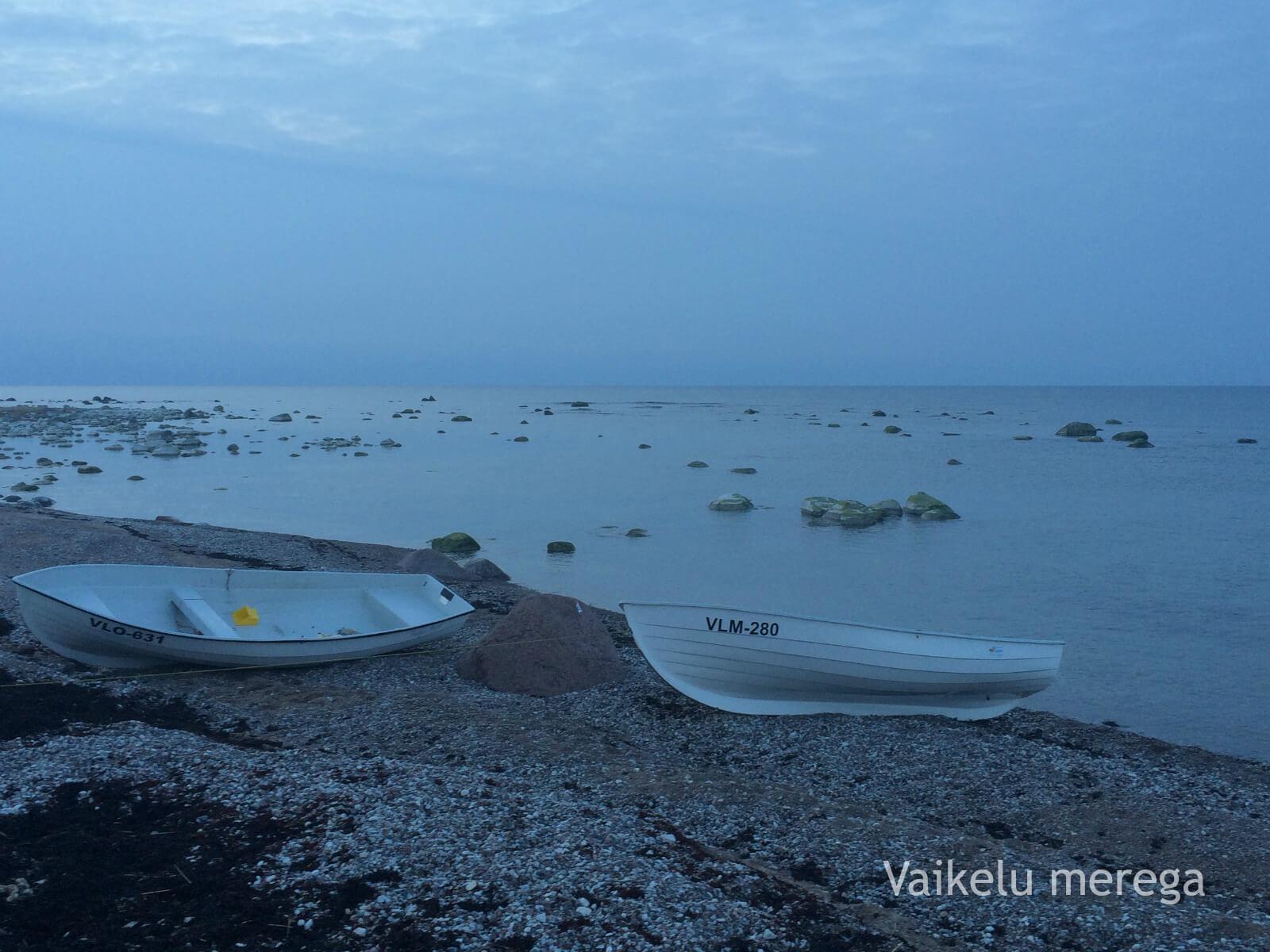 vaikelu-merega-pahapilli-külas