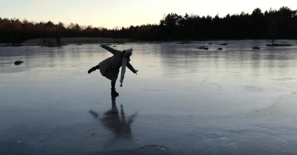 endu-järv-talvel-pahapilli-küla-saaremaa